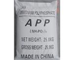 聚磷酸铵n>100 n>30